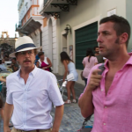 The New Adam Sandler And David Spade Movie Might Suck Or Might Be Awesome (But Will Probably Suck)