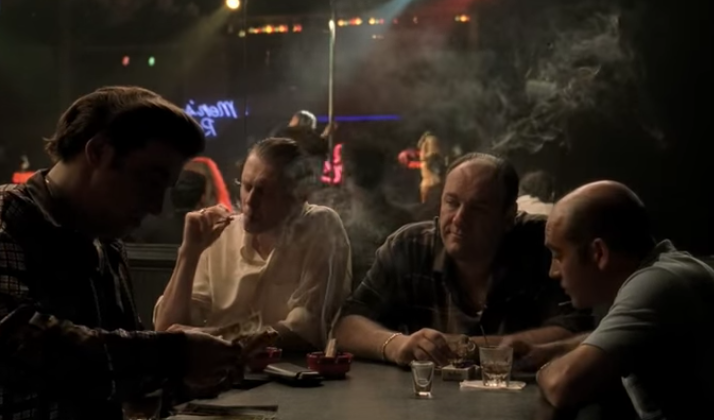 Ranking The Top 15 Fictional Bars That I'd Like To Party At
