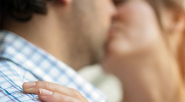 Guys And Girls Admit The Simplest Things That Make Them Horny And – Shocker – It's Everything