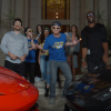This LA Rams-Inspired Rap Video About Los Angeles Traffic Is Your Everyday Commute Struggle