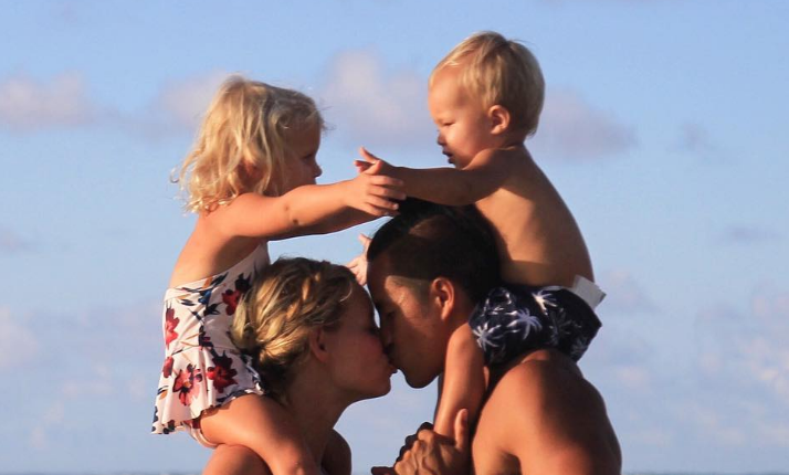 This Dude Is Living the Travel-the-World Dream With His Awesome Family After Selling App