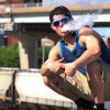 This Vaper Made Lamest 'America's Got Talent' Audition Video Ever