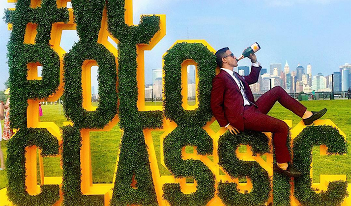 The Veuve Clicquot Polo Classic Might've Been The Most Instagrammable Event Of All-Time