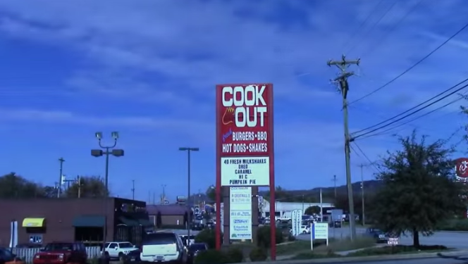 Trump Supporters Are Now Boycotting Cook Out After Employees Hurt Their Feelings