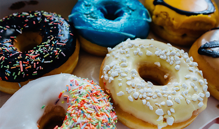 You Can Finally Skip The Line At Dunkin' Donuts Which Is Big For Humanity