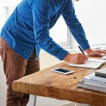 Sorry, But Your Stupid Standing Desk Isn't Helping You Lose Weight