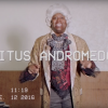 Titus Andromedon's Audition Tape For Hamilton Is As Ridiculous As You'd Think It Would Be
