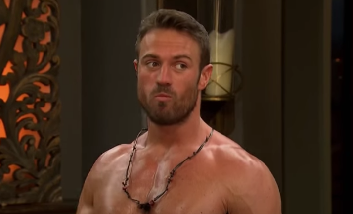 The Bachelor In Paradise Roster Is Rounding Into Shape And I Can't Wait For More Chad