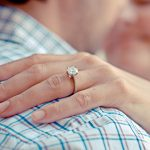 Woman Loses Her $32,000 Engagement Ring In Most Millennial Way Ever