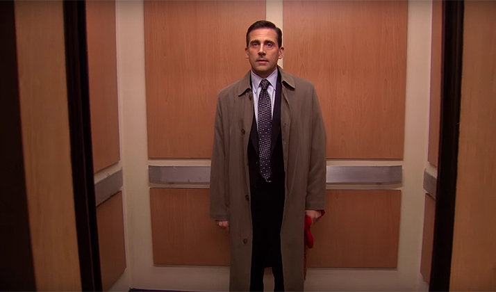"9-5ers Of The World Describe The Most ""Michael Scott"" Thing Their Bosses Have Ever Done"