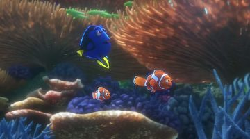 I Am A Grown Man And I Can't Wait For Finding Dory