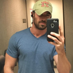 Bachelorette Chad Is Going After Dudes' Ex Girlfriends Now And No One Is Safe