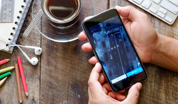 Your Guide To Getting The Perfect Uber Rating