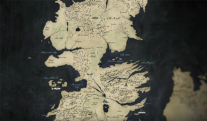 I Can't Think of a Worse Fictional Place To Live Than Westeros