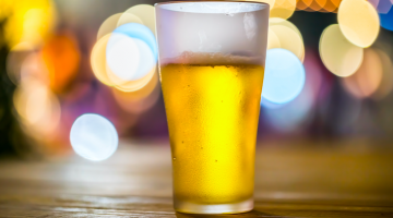 Light Beer: A Love Story