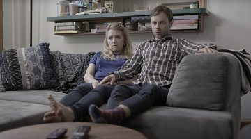 Turns Out That Binge-Watching Too Much Television Can Literally Kill You