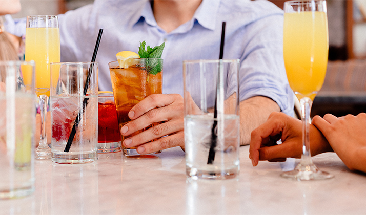Writers' Roundtable: What's Your Go-To Hangover Cure?