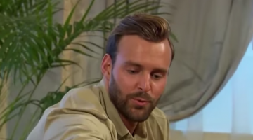 Bachelorette Robby's Little Brother Shamelessly Rides His Brother's Coattails On Tinder