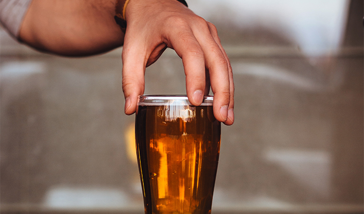 If You Prefer IPAs, You're Probably A Psychopath