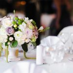 This Bride Served Actual Garbage At Her Wedding Reception