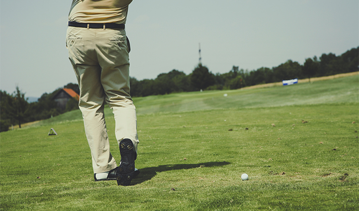 How To Take Five Strokes Off Of Your Game From An Actual Golf Pro