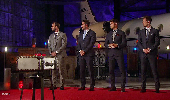 Touching Base, Episode 26: Hometown Dates & Kayla's Quest To Be On 'The Bachelor'