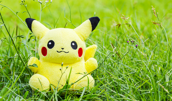 A Lesson In Forgiveness Learned Through Pokémon