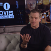 Matt Damon Tells An Incredible Story About Working With John Malkovich In 'Rounders'