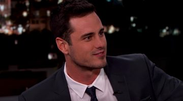 'Will You Accept This Vote?' – The Bachelor's Ben Higgins is Running For Office