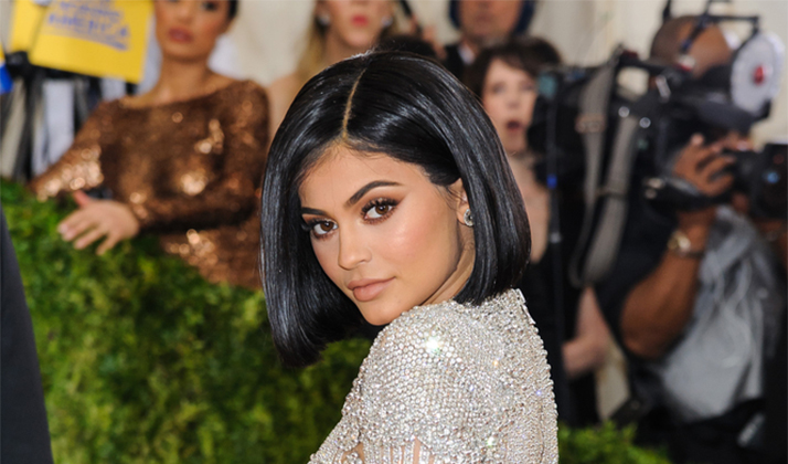 Five People That Had A Worse Weekend Than You: Kylie Jenner