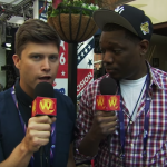The Guys From SNL's 'Weekend Update' Did A Bunch Of Street Interviews At The Republican National Convention