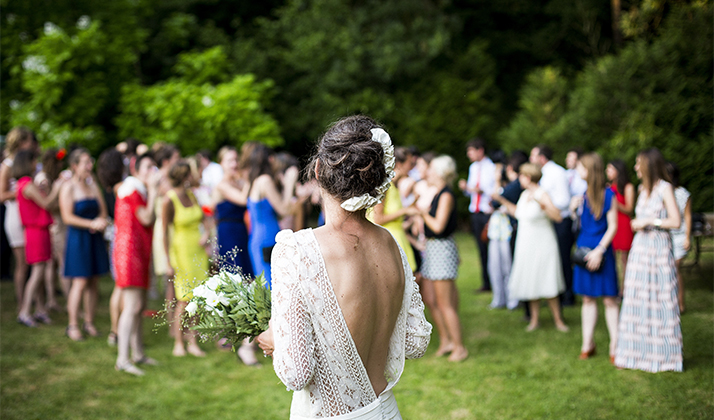 These Are The Things Wedding Guests Stress Out The Most Over