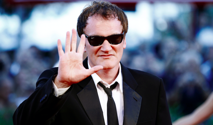Quentin Tarantino Will Only Make One More Film