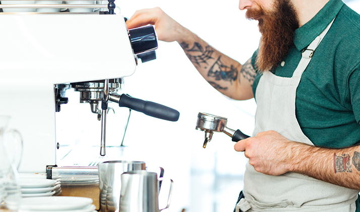 Starbucks Has A New Dress Code That Encourages Baristas To Look Like Hipster Pieces Of Shit
