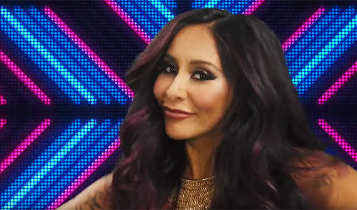Snooki Released A Weird Music Video And It's Super Weird