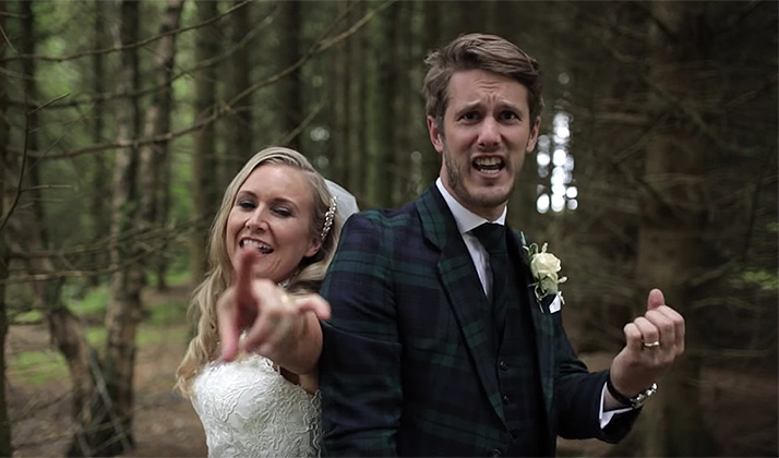 Wedding Karaoke (Or, 'Marryoke') Is The New Wedding Trend That Needs To Go Away
