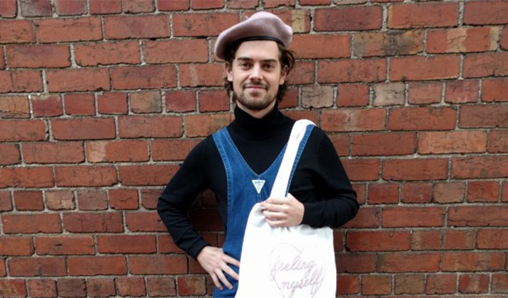 The Hipster Street Style Guy Did A Follow-Up Interview And It's Better Than The Original