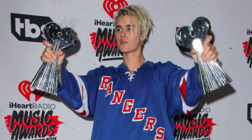 Justin Bieber Offered 5 Million To Perform At GOP Convention
