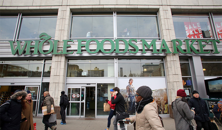 The 'Most Hipster Things About The New Williamsburg Whole Foods' Are All Hilariously Horrible
