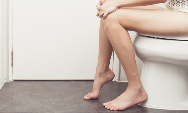 It's Time For Women To Speak Freely About Pooping