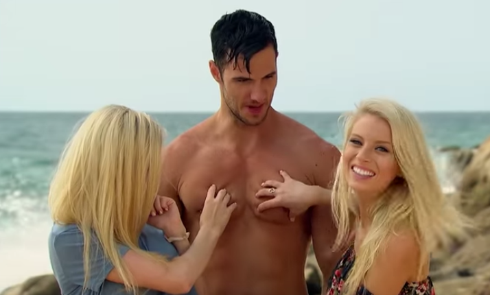 Everything You Need To Know About Bachelor In Paradise, Week 1