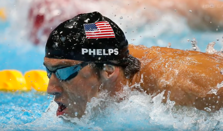 Best Tweets About Phelps