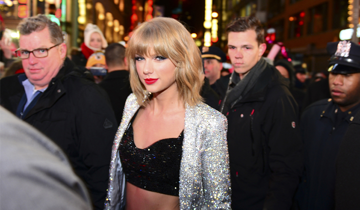 The Reason Taylor Swift (Probably) Missed The VMAs Is Actually Hilarious