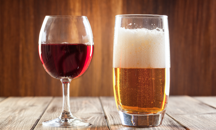 From Cheap Beer To Cheap Wine