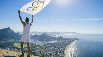 Five Olympic Events I Could Totally Medal In