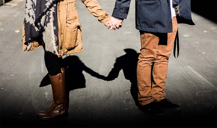 Spontaneity Is The Trick To Keeping The Spark Alive In A Relationship