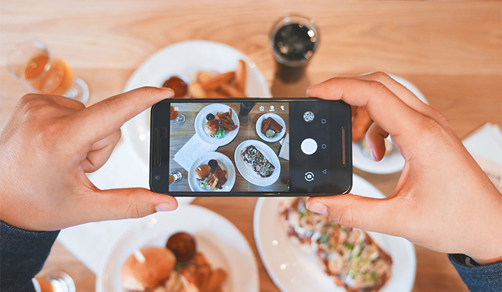 Here's How You Can Feed The Hungry By Deleting Your Old Instagram Photos