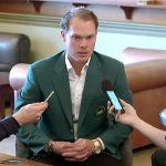Masters Winner Danny Willett's Brother Just Made The Ryder Cup Much More Interesting By Talking So Much Shit About The U.S. Fans