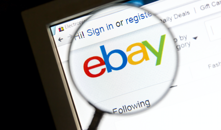 A Guy Put His Wife Up For Auction On eBay And Got Offered $85,000 Dollars