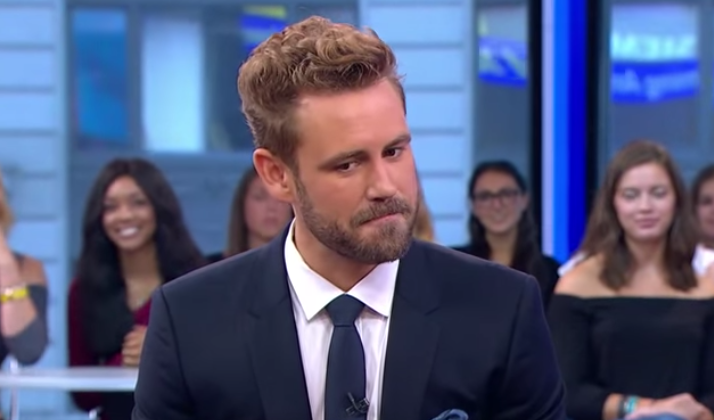 New Bachelor Nick Viall Is A Lunatic Based On His Q&A With GMA